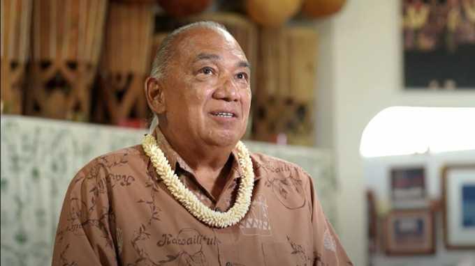 Chinky Māhoe