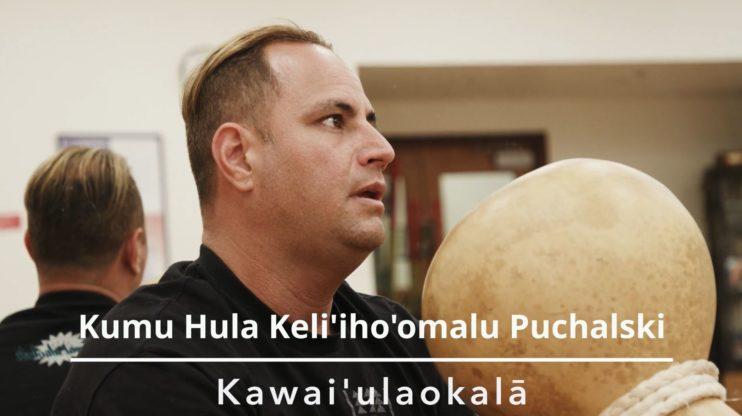 Keli'iho'omalu Puchalski – Session 1 –