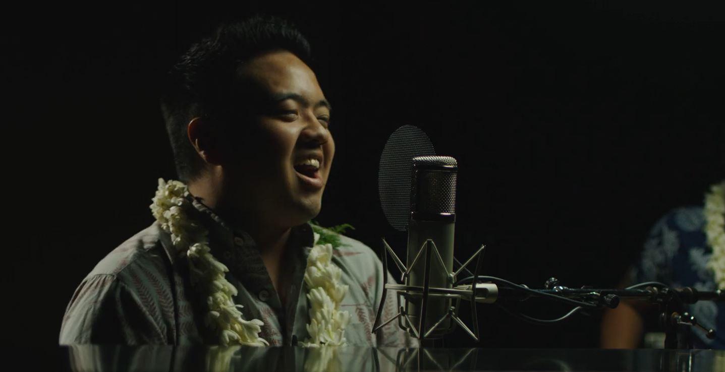 Zachary Alakaʻi Lum メインビジュアル