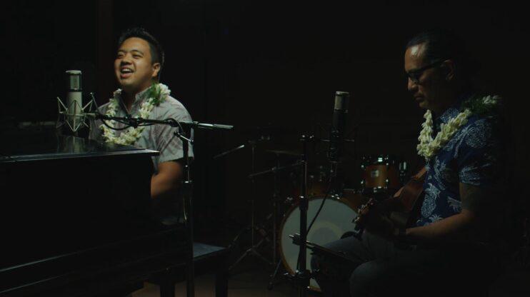 E Mele Mai – Zachary Alakaʻi Lum –